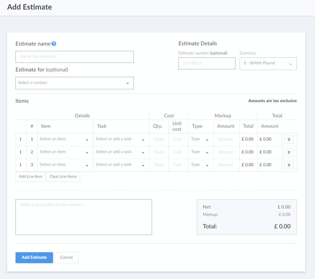 ManagePlaces-FInance-Management-Estimates