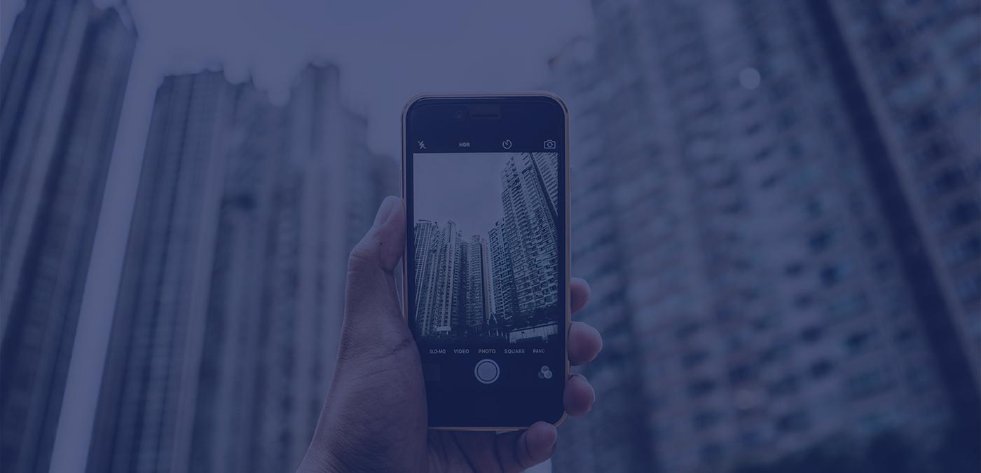 phone real estate